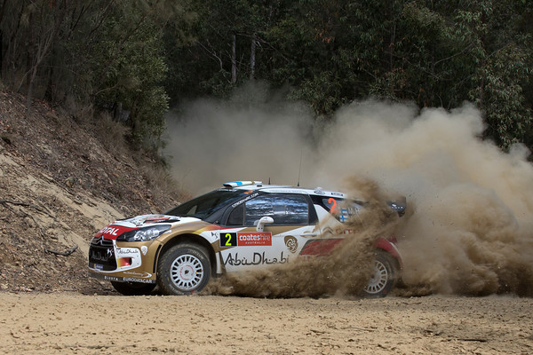 WRC-2013-AUSTRALIE-DS3-CITROEN-HIRVONEN-Photo-Jo-LILLINI
