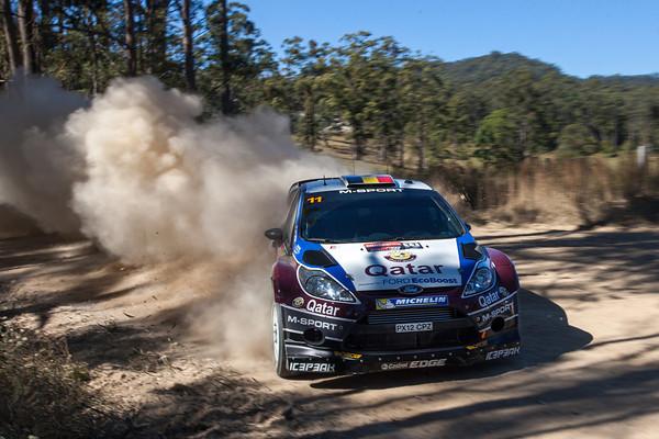 WRC-2013-AUSTRALIE-FORD-FIESTA-NEUVILLE-Photo-Jo-LILLINI