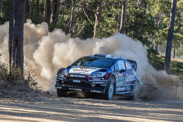 WRC-2013-AUSTRALIE-FORD-OSTBERG-Photo-Jo-LILLINI