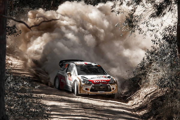 WRC-2013-AUSTRALIE-J2-AL-QASSSIMI-Photo-Jo-LILLINI