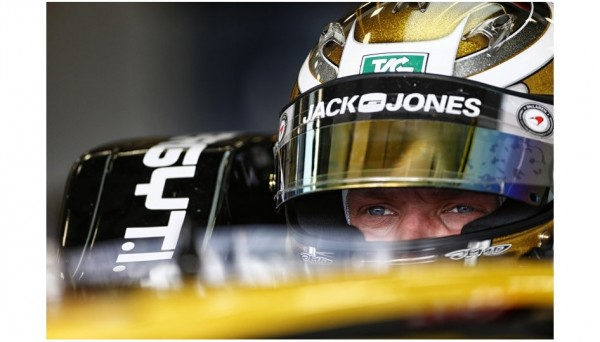 WSR-2013-HUNGARORING-KEVIN-MAGNUSSEN-casque-photo-WSR-DPPI