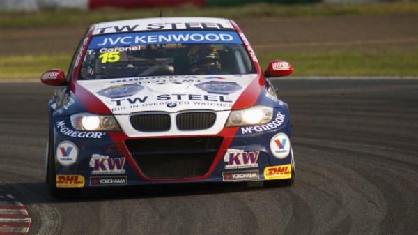WTCC-2013-SUZUKA-BMW-TOM-CORONEL.