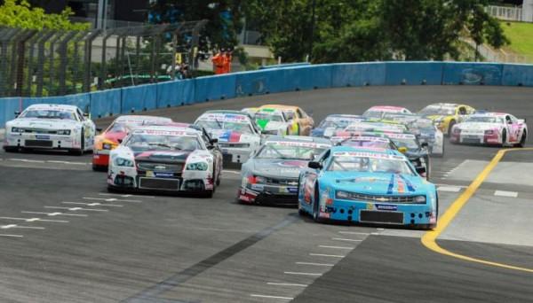 NASCAR EURO WHEELEN