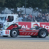 24 HEURES DU MANS CAMION 2013    Photo Gilles VITRY