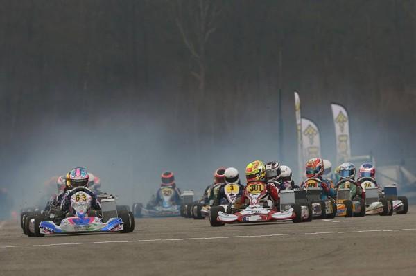 AMAURY-BONDUEL-Karting-2013-X30-Championnat-EUROPE-a-MARIEMBOURG