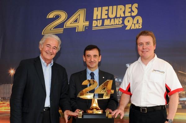 ENDURANCE-2014-ORECA-REBELLION-Hugues-de-CHAUNAC-Pierre-FILLON-et-Bart-©Jean-René-Roger-ACO