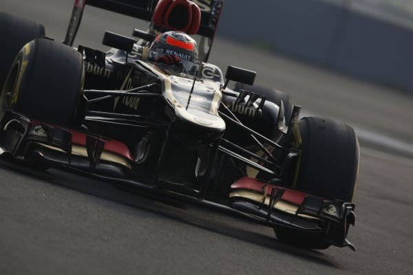 F1-2013-GP-INDE-LOTUS-RENAULT-KIMI-RAIKKONEN