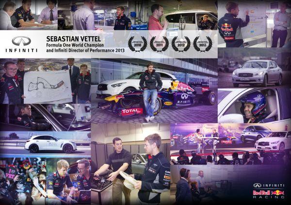 F1-2013-GP-INDE-VETTEL-et-ses-4-Titres-de-Champion-du-monde