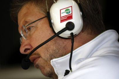 F1 Ross Brawn 1