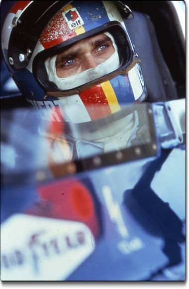 FRANCOIS-CEVERT-Cockpit-Tyrrell