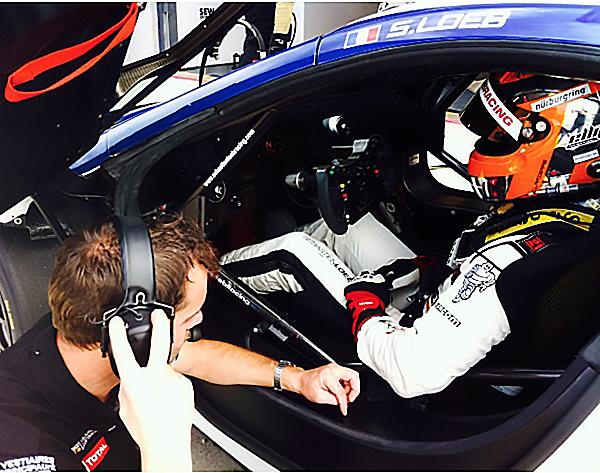 GT-FIA-2013-NAVARRA-27-sept-test-LAPIERRE-MCLAREN-Team-SLR