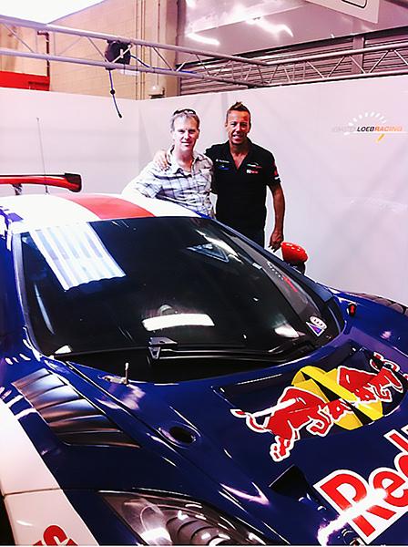 GT-FIA-2013-NAVARRA-27-septembre-Essai-MC-LAREN-SLR-Christophe-LAPIERRE-et-Dominique-HEITZ-photo-DR-pour-autonewsinfo