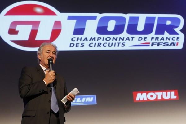GT_Tour_Presentation Hugues de Chaunac