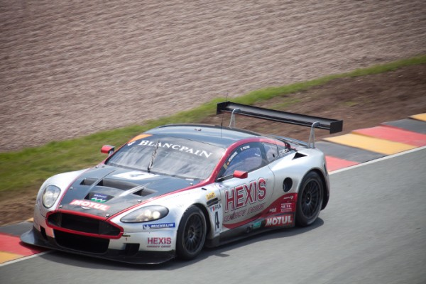 HEXIS-TEAM-ASTON-2011