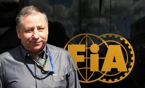 JEAN-TODT- Président de la FIA portrait