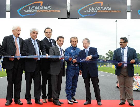 KARTING-2013-LE-NOUVEAU-CIRCUIT-du-MANS-est-officiellement-inauguré-avec-Jean-TODT-et-Alain-PROST-avec-Pierre-FILLON-Président-ACO