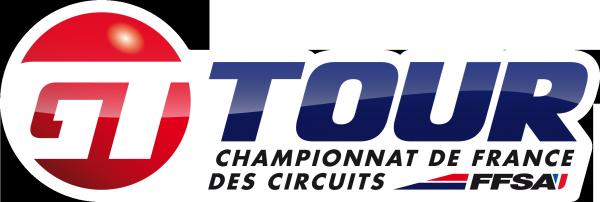 LOGO GT-Tour FFSA