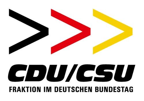 LOGO PARTI CDU