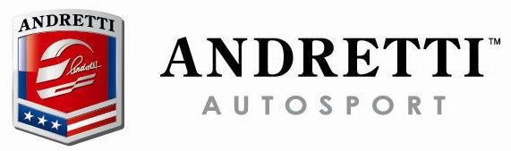 Logo Andretti Autosport