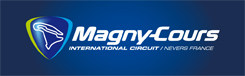 Logo Magny cours 1