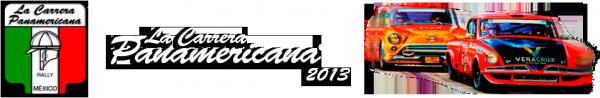 PANAMERICANA 2013 logo