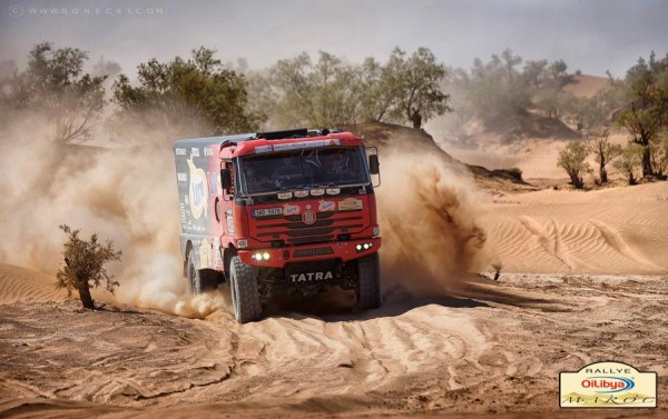 RALLYE-OILIBYA-DI-MAROC-2013-Camion-TATRA