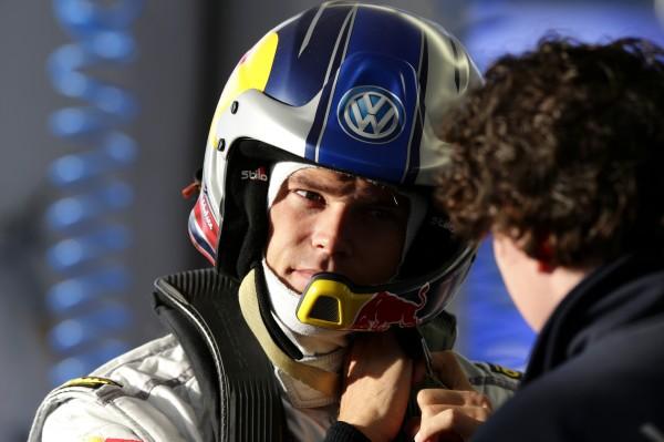 WRC 2013 ALSACE - Andreas MIKKELSEN portrait.jp
