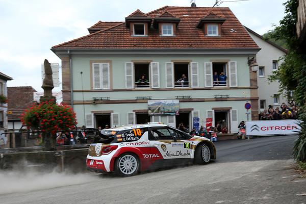 WRC-2013-ALSACE-DS3-CITROEN-Dani-SORDO-photo-Jo-LILLINI.