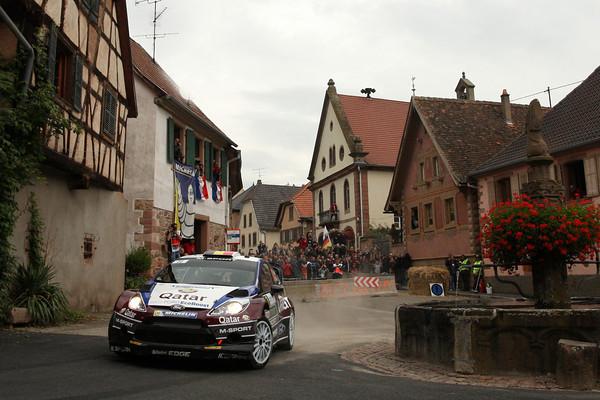 WRC-2013-ALSACE-FORD-Fiesta-de-Thierry-NEUVILLE-photo-Jo-LILLINI