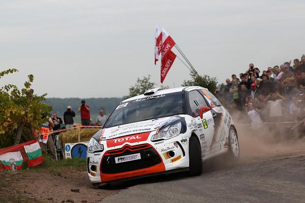 WRC-2013-ALSACE-La-DS3-CITROEN-de-Quentin-GILBERT-JAMOUL-Photo-Jo-LILLINI.