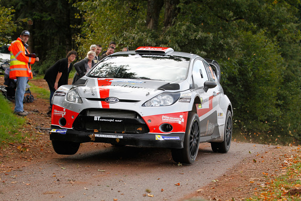 WRC-2013-ALSACE-La-FORD-de-Romain-DUMAS-Photo-Jo-LILLINI