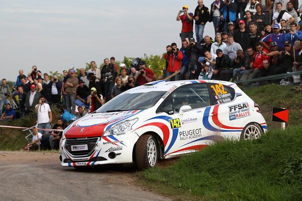 WRC-2013-ALSACE-Lefebvre-Dubois-Peugeot-208-R2-Photo-Jo-LILLINI