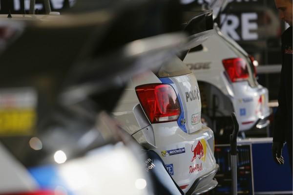 WRC 2013 ALSACE - Les VW Polo - 1ere journée.j