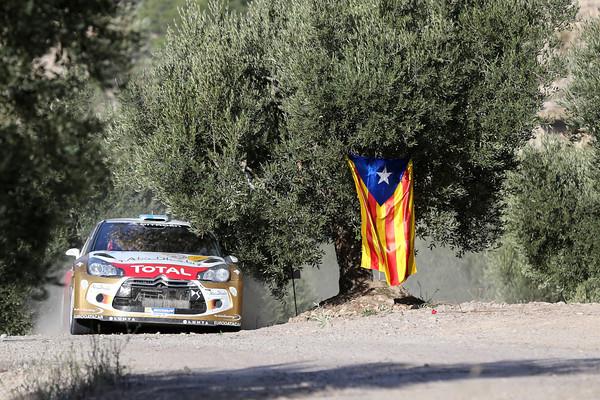 WRC-2013-CATALOGNE-CITROEN-HIRVONEN