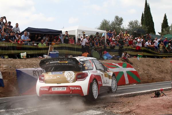 WRC-2013-CATALOGNE-CITROEN-SORDO