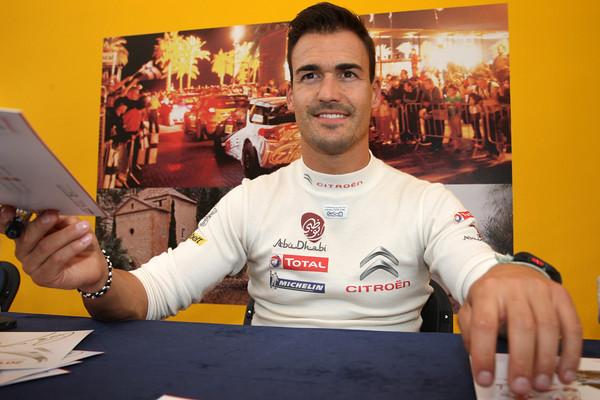 WRC-2013-CATALOGNE-DANI-SORDO-Portrait