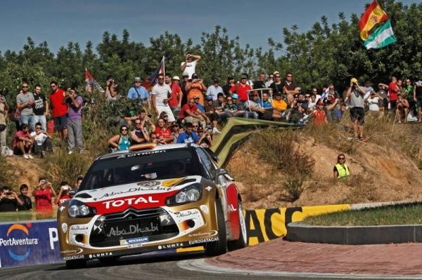 WRC-2013-CATALOGNE-DS3-de-DANI-SORDO.