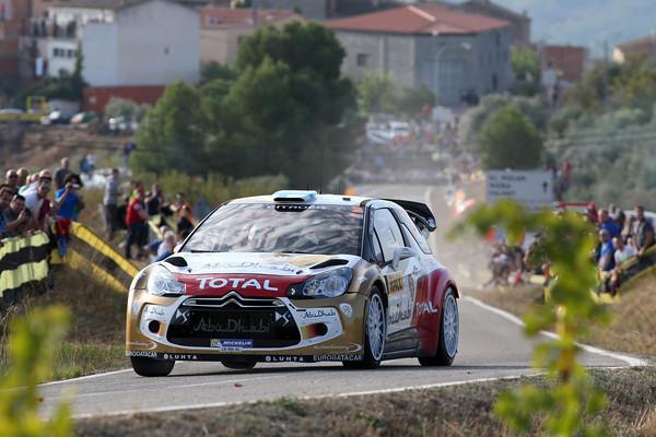 WRC-2013-CATALOGNE-HIRVONEN-samedi.