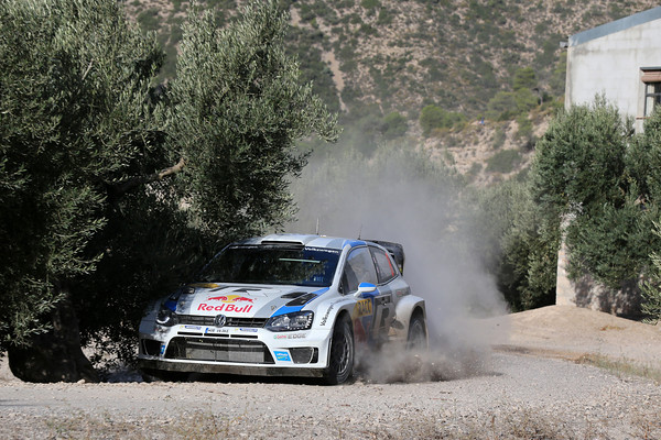 WRC-2013-CATALOGNE-OGIER-POLO-VW