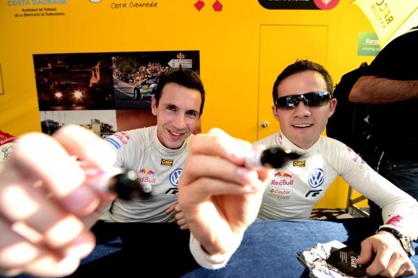 WRC-2013-CATALOGNE-Ogier-Ingrassia.