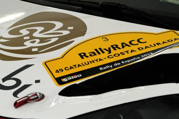 WRC-2013-CATALOGNE-PLAQUE-VOITURE