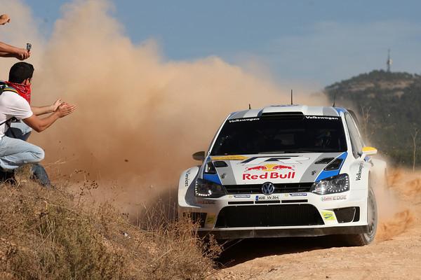 WRC-2013-CATALOGNE-Polo-VW-de-MIKKELSEN