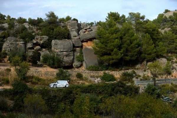 WRC-2013-HYUNDAI-Essais-CATALOGNE-29-octobre-Bryan-BOUFFIER-Test-de-la-HUNDAI-I20-WRC