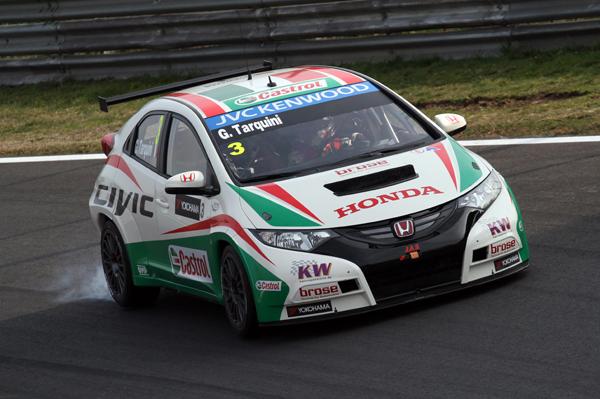 WTCC-2013-MONZA-Gabriele-TARQUINI