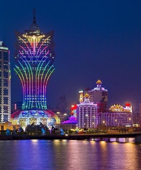 WTCC-Macao-grand-lisboa-casino