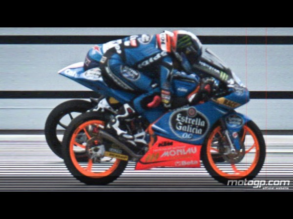 PHOTO FINISH RINS-VINALES!