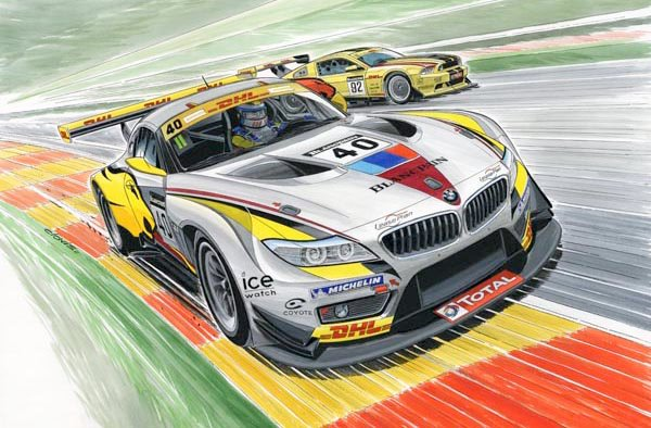 CLOVIS-BMW-Z4-TEAM-VDS