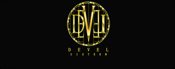 DEVEL SIXTEEN logo