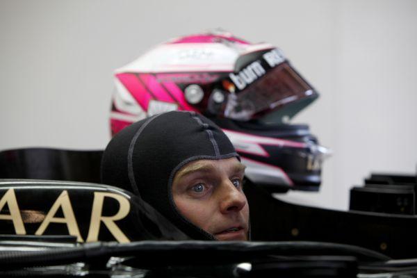 F1-2013-AUSTIN-HEIKI-KOVALAINEN-cockpit-de-la-LOTU