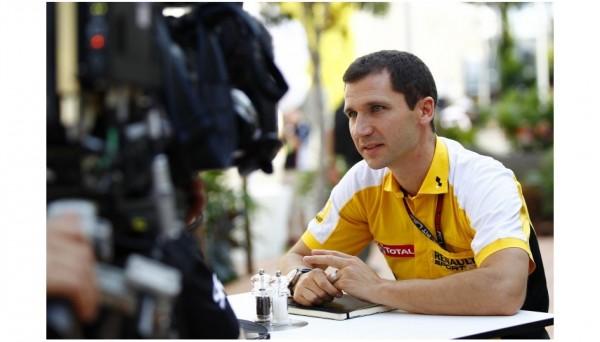 F1 2013  REMI TAFFIN